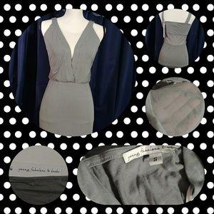 Young Fabulous & Broke Benny Sleeveless Dress
